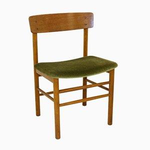 Chairs in Teak, Denmark, 1960s, Set of 6