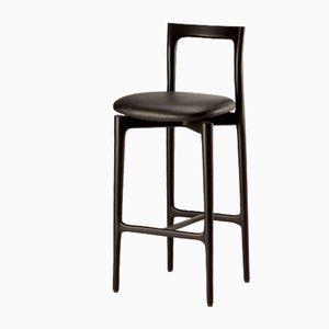 Grey Bar Chair