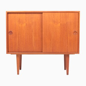 Teak Cabinet by Kai Kristiansen for Feldballe, 1960s