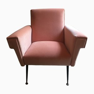 Armchair in the Style of Marco Zanuso, 1950s