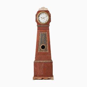Late 18th Century Swedish Clock