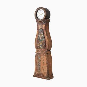 19th Century Swedish Clock