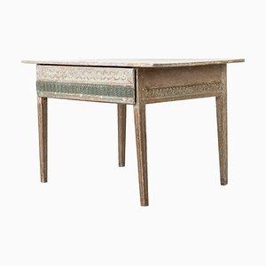 Swedish White Pine Wall Table