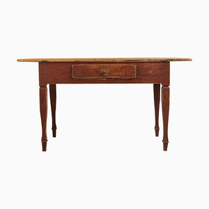 Late 18th Century Work Table