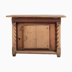 18th Century Baroque Dresser