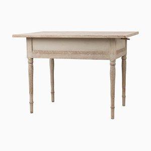 18th Century Swedish Console Table