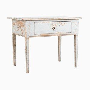 Late 18th Century Swedish Gustavian Side Table
