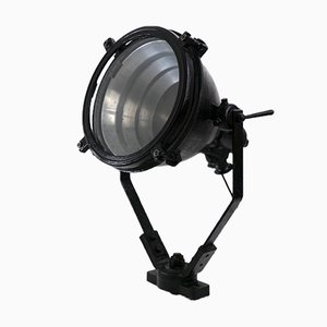 Industrial Theater Lamp, 1930s