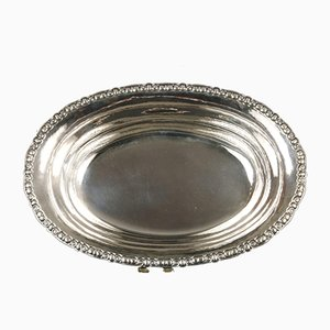 Silver Bowl from Bruckmann & Sons, 1800s