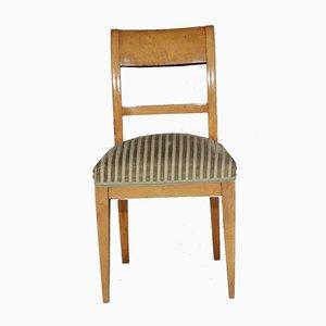 Biedermeier Chair, 19th-Century