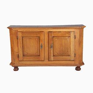 Walnut Cupboard, 18th Century