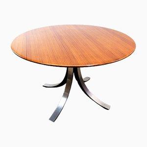 T69 Tisch von Osvaldo Borsani, 1960er