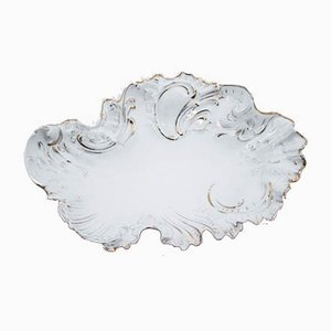 Porcelain Platter from C.T Germany, 1890