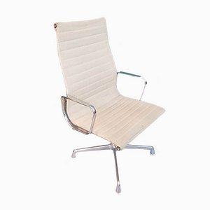 Vintage EA112 Bürostuhl von Charles & Ray Eames für Herman Miller