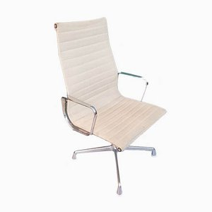 Vintage EA112 Office Chair by Charles & Ray Eames for Herman Miller
