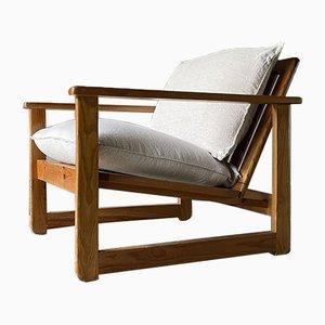 Scandinavian Lounge Chair, 1960s