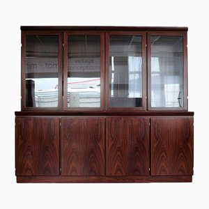 Vintage Display Cabinet from Skovby