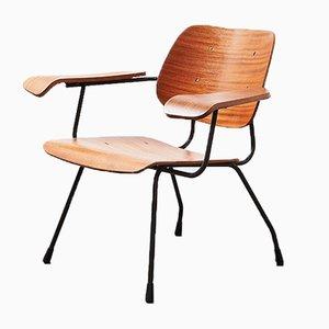Model 8000 Easy Chair by Tjerk Reijenga for Pilastro, 1962