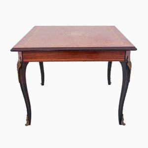 Antique Style Coffee Table, Northern Europe, 1930s