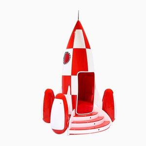 Rocket Rocket Bed di Covet Paris