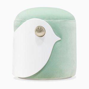 Sgabello Bird di Covet Paris