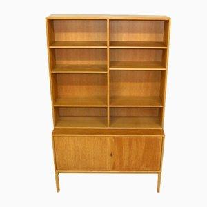 Oak Bookcase by Eric Wørtz & Tue Poulsen for Möbel-Ikea, Sweden, 1960s