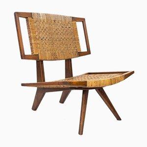 Vintage Sessel von Paul László für Glenn of California, 1950er, 2er Set