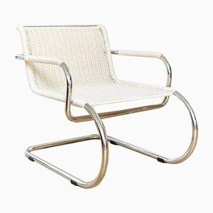 Triennale Stuhl von Franco Albini für Tecta