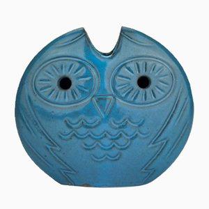 Keramik Vase von Rois de Majorque, 1960er