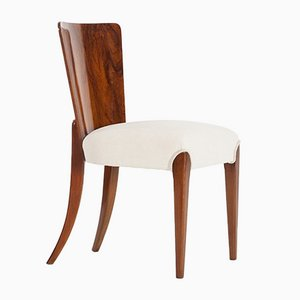 Chaise de Salon Art Déco par Jindrich Halabala pour Thonet