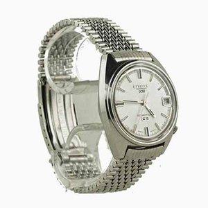 Elektronische Herren Cosmotron Armbanduhr von Citizen, Japan, 1969