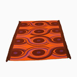 Large Coverlet or Sofa Cover from AaBe, Netherlands, 1960s