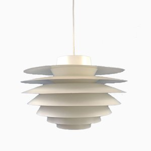 Verona Pendant Lamp by Svend Middelboe for Nordisk Solar, 1970s