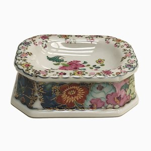 Salt Bowls from Vista Alegre, Set of 6