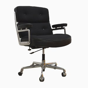 Custom ES104 Time Life Lobby Chair by Charles & Ray Eames for Vitra, 1970s