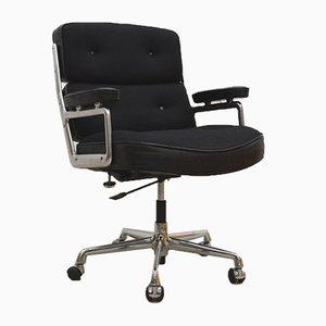 Sedia da ufficio ES104 Time Life di Charles & Ray Eames per Vitra, anni '70