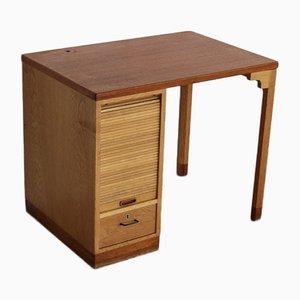 Vintage Danish Child's Desk