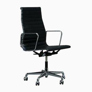 EA 119 Aluminum Office Swivel Chair