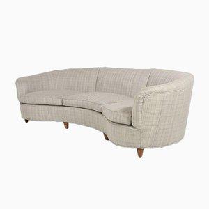Sofa by Gio Ponti for Casa e Giardino, 1940s