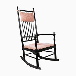 Rocking Chair Isabella by Karl-Axel Adolfsson for Gemla, Sweden