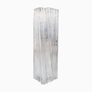 Vaso in vetro di Martin Freyer per Rosenthal Studio