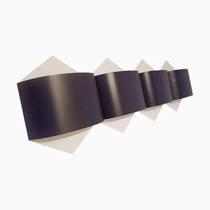 Wall Sconces by R. Kruger & D. Witte for Staff, Germany, 1968, Set of 4