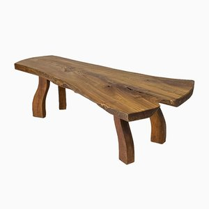 Elmwood Coffee Table by Carl-Axel Beijbom