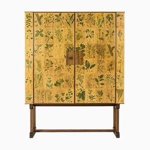 """Flora"" cabinet by Josef Frank"