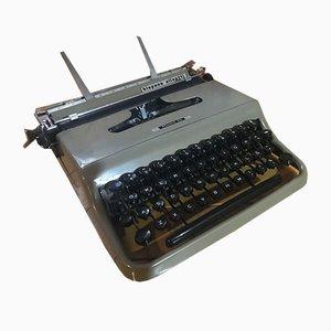 Lettera 22 Hispano Pluma Schreibmaschine von Olivetti