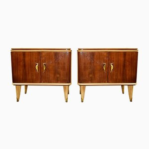 Tables, Italy, 1950s, Set of 2