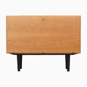 Ash Dresser Cabinet, Denmark, 1970s