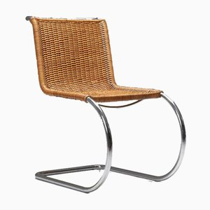 Bauhaus Dining Chair by Marcel Breuer for Thonet