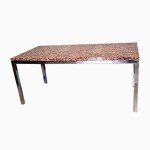 Coffee Table in Balmoral Granite