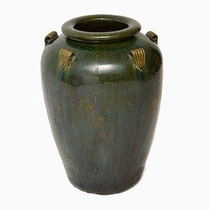 Large Vintage Ceramic or Earthenware Vase, 1960s